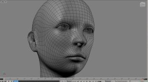 Head topology by Neon206