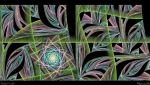 NewAge Fractal by Kancano