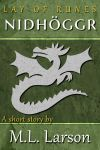 Nidhoggr Early Cover by ML-Larson