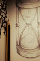 Hourglass by MadOyster