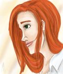 Lily Evans by blindbandit5