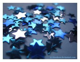 .Falling Stars. by Doodoox