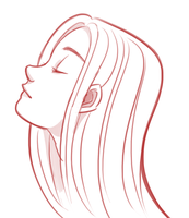 Girl Profile by SonicRocksMySocks