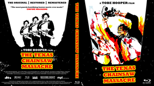 The Texas Chainsaw Massacre (Blu-ray) by LeviBoldock