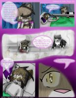 Detective Cats Page 42 by Bircfallstar
