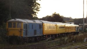 73109+73207 with Network Rail Test Train by Dan-S-T