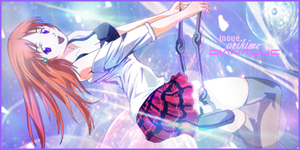 inoue orihime by dianaluc