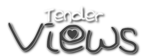 Tender Views Logo by OoBloodyRavenoO