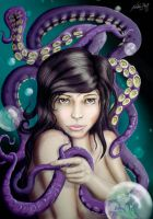 The Unbroken Ursula by Add-tooth