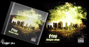 Cd project 2 by cometa93