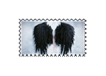 Aion Asmodian Wings Stamp by cojocea2010