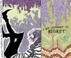 I Am Incapable Of Regret by ReadYourBook