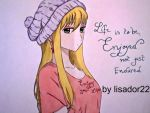 Enjoy your life by lisador22