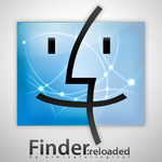 Finder: Reloaded by spud100