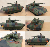 1/35 Puma Spz IFV by Shay-Tank-Dragon-41