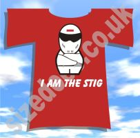 the stig by sizedoes