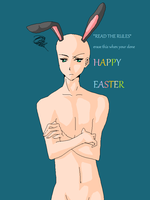 Bunny Base by Kurama-Luv