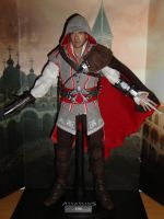 Hot Toys Ezio by 4825467