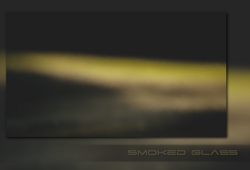 Smoked Glass by miguelsanchez666