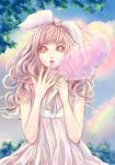 Candy Clouds of Lullaby by M-A-F