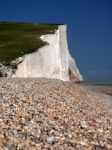 One of the Seven Sisters by ancoben