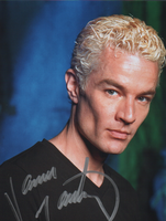 James Marsters aka Spike by Midori-Miki