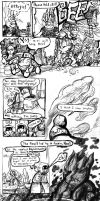 TDC round 1 pages 3-4 by cupil