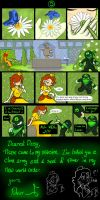 Mr. L's Haunted Mansion page 5 by angry-green-toast