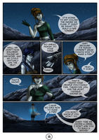 TCM: Volume 11 (pg 8) by LivingAliveCreator