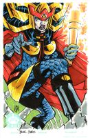 BIG BARDA by stalk