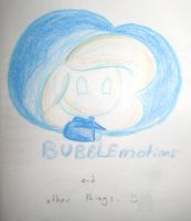 New Bubblemotions logo by TheMidnightRainstorm