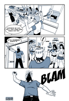 Burning Babes Gang - Page 9 by ratorama