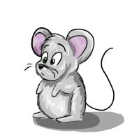 Mousey by TheReza13