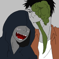 LOLing by Newgrounds-People
