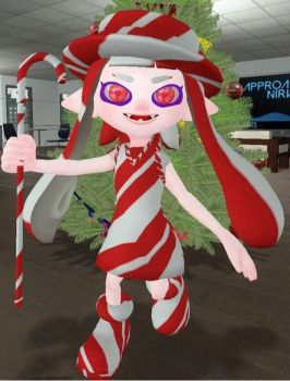 Candycane Lindsey (cropped) by alinh1296