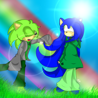 ~St. Patrick's Day Contest entry~ by lilliganto