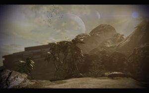 ME2 Gift - Planet 2175 Aeia 2 by chicksaw2002