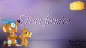 Transformice Background by Fierying