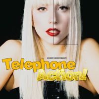 AccionTelephon by ChicharitoCyrus