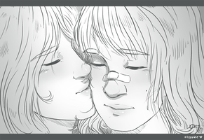Faberry Such a Beauty by patronustrip