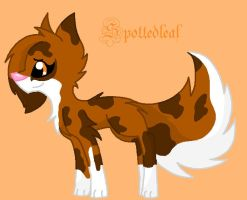 Spottedleaf by Firecracker-cat