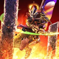 Yoshimitsu Training Day by AdmiraWijaya