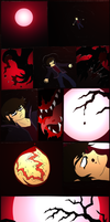 Wrath of The Devilman- 49- The Minute of Decay by NickinAmerica