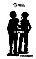 """""""The 233"""" - NKandClaytonIII by NK-C"""