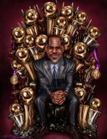 King James by Bigboithomas84
