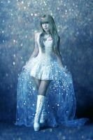 One Cold Winter's Night by Tanit-Isis