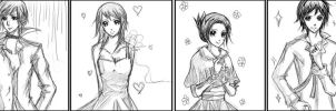 I love these four--2 by miehongchen