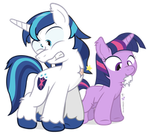 Tuft as Nails by dm29