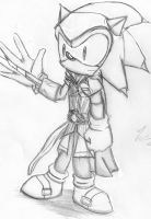 Sonic Auditore da Hedgehog by TheUpbringer