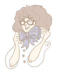 Bow Ties Are Cool by rethe